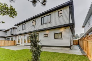 Photo 40: 15640 BOWLER Place in Surrey: King George Corridor House for sale (South Surrey White Rock)  : MLS®# R2508575