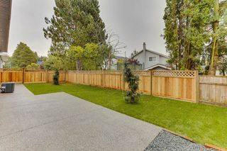 Photo 39: 15640 BOWLER Place in Surrey: King George Corridor House for sale (South Surrey White Rock)  : MLS®# R2508575