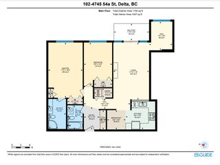 "Photo 21: 102 4745 54A Street in Delta: Delta Manor Condo for sale in ""ADLINGTON COURT"" (Ladner)  : MLS®# R2517301"