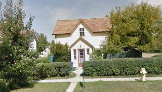 Main Photo: 4712 49 Avenue: Wetaskiwin House for sale : MLS®# E4221379
