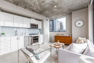 Photo 10: 1308 1010 6 Street SW in Calgary: Beltline Apartment for sale : MLS®# A1050371
