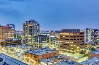 Photo 21: 1308 1010 6 Street SW in Calgary: Beltline Apartment for sale : MLS®# A1050371