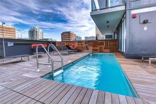 Photo 27: 1308 1010 6 Street SW in Calgary: Beltline Apartment for sale : MLS®# A1050371