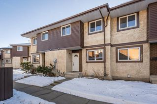 Main Photo: 950 LAKEWOOD Road N in Edmonton: Zone 29 Townhouse for sale : MLS®# E4222356