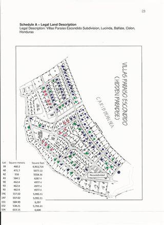 Photo 31: 144 Paraiso Escondido, Honduras: Out of Province_Alberta House for sale : MLS®# E4223510