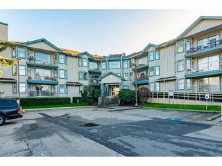 """Photo 2: 104 10756 138 Street in Surrey: Whalley Condo for sale in """"Vista Ridge"""" (North Surrey)  : MLS®# R2528394"""