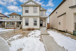 Main Photo: 226 Reunion Court NW: Airdrie Detached for sale : MLS®# A1063568