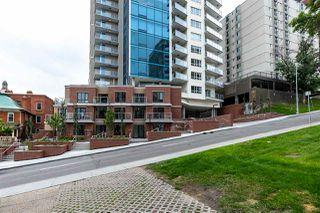 Main Photo: 502 9720 106 Street in Edmonton: Zone 12 Condo for sale : MLS®# E4165547