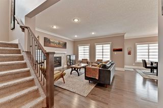 Photo 9: 861 ARMITAGE Wynd in Edmonton: Zone 56 House for sale : MLS®# E4171293