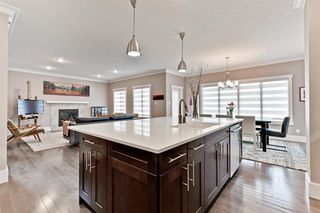 Photo 6: 861 ARMITAGE Wynd in Edmonton: Zone 56 House for sale : MLS®# E4171293