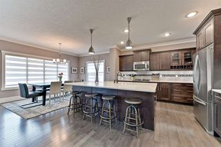 Photo 3: 861 ARMITAGE Wynd in Edmonton: Zone 56 House for sale : MLS®# E4171293