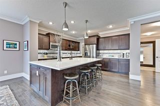 Photo 4: 861 ARMITAGE Wynd in Edmonton: Zone 56 House for sale : MLS®# E4171293