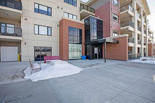 Photo 33: 101 5001 ETON Boulevard: Sherwood Park Condo for sale : MLS®# E4172695