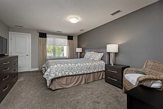 Photo 22: 101 5001 ETON Boulevard: Sherwood Park Condo for sale : MLS®# E4172695