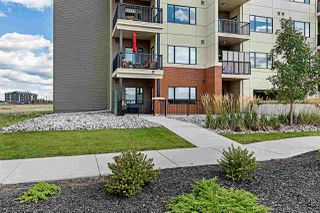 Photo 18: 101 5001 ETON Boulevard: Sherwood Park Condo for sale : MLS®# E4172695