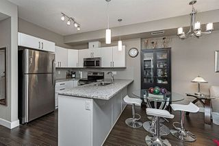 Photo 4: 101 5001 ETON Boulevard: Sherwood Park Condo for sale : MLS®# E4172695