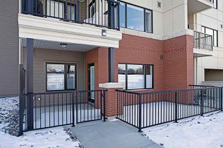 Photo 34: 101 5001 ETON Boulevard: Sherwood Park Condo for sale : MLS®# E4172695