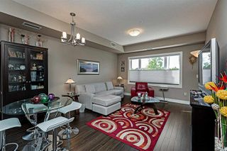 Photo 8: 101 5001 ETON Boulevard: Sherwood Park Condo for sale : MLS®# E4172695
