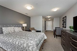 Photo 21: 101 5001 ETON Boulevard: Sherwood Park Condo for sale : MLS®# E4172695