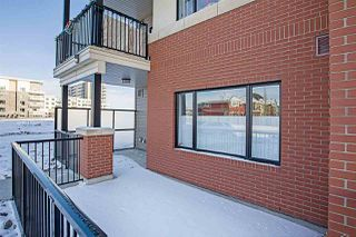 Photo 36: 101 5001 ETON Boulevard: Sherwood Park Condo for sale : MLS®# E4172695