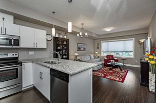 Photo 7: 101 5001 ETON Boulevard: Sherwood Park Condo for sale : MLS®# E4172695