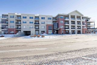 Photo 32: 101 5001 ETON Boulevard: Sherwood Park Condo for sale : MLS®# E4172695
