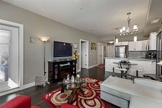 Photo 11: 101 5001 ETON Boulevard: Sherwood Park Condo for sale : MLS®# E4172695