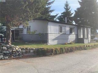 Photo 2: 40 2847 Sooke Lake Road in VICTORIA: La Goldstream Manu Double-Wide for sale (Langford)  : MLS®# 417713