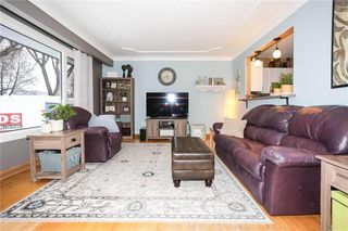 Photo 3: 408 Oakland Avenue in Winnipeg: Residential for sale (3F)  : MLS®# 1930869