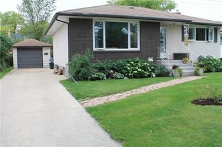 Photo 1: 408 Oakland Avenue in Winnipeg: Residential for sale (3F)  : MLS®# 1930869