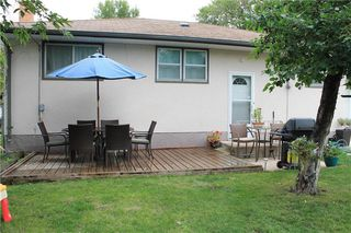 Photo 19: 408 Oakland Avenue in Winnipeg: Residential for sale (3F)  : MLS®# 1930869