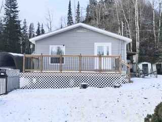 Main Photo: 4881 RANDLE Road in Prince George: Hart Highway Manufactured Home for sale (PG City North (Zone 73))  : MLS®# R2422011