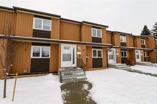 Photo 1: 39 3115 119 Street in Edmonton: Zone 16 Townhouse for sale : MLS®# E4181943