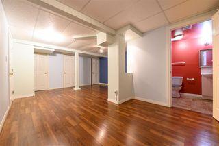 Photo 20: 39 3115 119 Street in Edmonton: Zone 16 Townhouse for sale : MLS®# E4181943