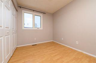 Photo 17: 39 3115 119 Street in Edmonton: Zone 16 Townhouse for sale : MLS®# E4181943