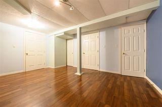 Photo 21: 39 3115 119 Street in Edmonton: Zone 16 Townhouse for sale : MLS®# E4181943
