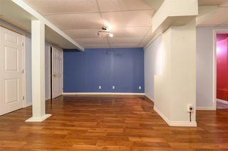 Photo 19: 39 3115 119 Street in Edmonton: Zone 16 Townhouse for sale : MLS®# E4181943