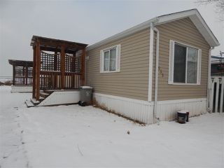 Main Photo: : Rural Parkland County Mobile for sale : MLS®# E4182031