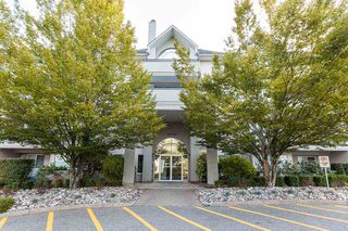 "Photo 2: 308 33718 KING Road in Abbotsford: Poplar Condo for sale in ""COLLEGE PARK"" : MLS®# R2427978"