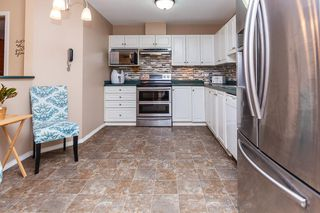 "Photo 5: 308 33718 KING Road in Abbotsford: Poplar Condo for sale in ""COLLEGE PARK"" : MLS®# R2427978"