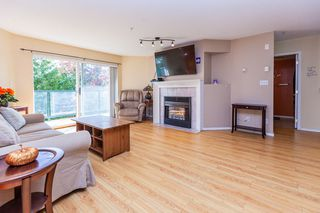 "Photo 8: 308 33718 KING Road in Abbotsford: Poplar Condo for sale in ""COLLEGE PARK"" : MLS®# R2427978"
