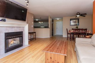 "Photo 9: 308 33718 KING Road in Abbotsford: Poplar Condo for sale in ""COLLEGE PARK"" : MLS®# R2427978"