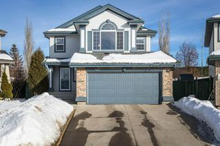 Main Photo: 442 HUNTERS Green in Edmonton: Zone 14 House for sale : MLS®# E4187257