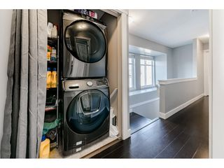 "Photo 15: 28 13899 LAUREL Drive in Surrey: Whalley Townhouse for sale in ""Emerald Gardens"" (North Surrey)  : MLS®# R2435419"
