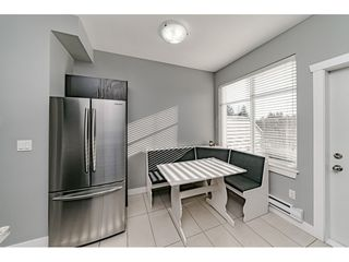 "Photo 8: 28 13899 LAUREL Drive in Surrey: Whalley Townhouse for sale in ""Emerald Gardens"" (North Surrey)  : MLS®# R2435419"