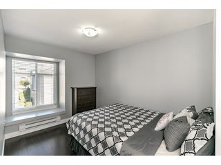 "Photo 12: 28 13899 LAUREL Drive in Surrey: Whalley Townhouse for sale in ""Emerald Gardens"" (North Surrey)  : MLS®# R2435419"