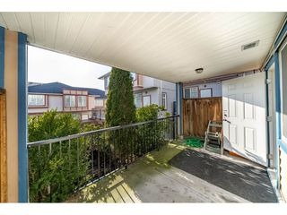 "Photo 20: 28 13899 LAUREL Drive in Surrey: Whalley Townhouse for sale in ""Emerald Gardens"" (North Surrey)  : MLS®# R2435419"