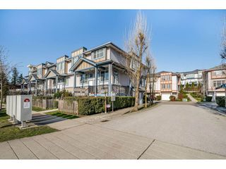 "Photo 2: 28 13899 LAUREL Drive in Surrey: Whalley Townhouse for sale in ""Emerald Gardens"" (North Surrey)  : MLS®# R2435419"