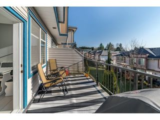 "Photo 19: 28 13899 LAUREL Drive in Surrey: Whalley Townhouse for sale in ""Emerald Gardens"" (North Surrey)  : MLS®# R2435419"