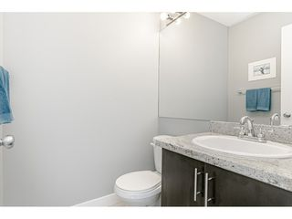 "Photo 9: 28 13899 LAUREL Drive in Surrey: Whalley Townhouse for sale in ""Emerald Gardens"" (North Surrey)  : MLS®# R2435419"